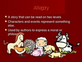 Animal Farm & The Russian Revolution