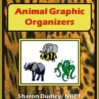 Animal Graphic Organizers