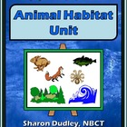 Animal Habitat Unit
