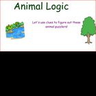 Animal Logic-- Fun with Problem Solving