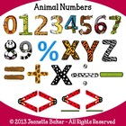 Animal Numbers