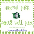 Animal Park Focus Wall Pack