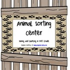 Animal Sorting Center