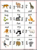 Animal-Themed Literacy: Going to the Zoo