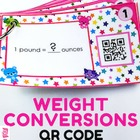 Animal Weight Conversions QR Code Fun