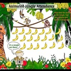 Animated Jungle Attendance