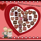 Animated Valentine&#039;s Day  Attendance for the Smartboard K 