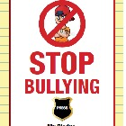 Anti-Bullying Pledge Card  (5 pledge card pack)