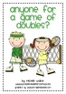 Anyone for a game of doubles?