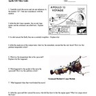 Apollo 13 Video Guide