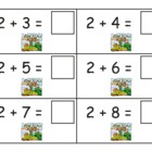 Apple Addition to Ten eBook