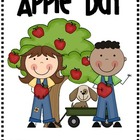 Apple Day Student Packet