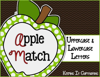 Apple Match