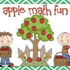 Apple Math Fun