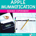 Apple Mummification Science Experiment