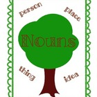 Apple Noun Sort