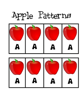 Apple Patterns-AB