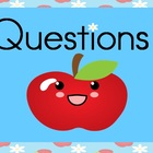 Apple Question Wall-Asking Questions!