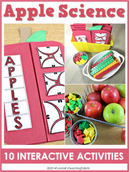 Apple Science Interactive Activities