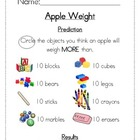 Apple Weight