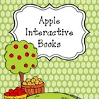 Apple interactive emergent readers