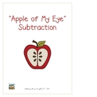 &quot;Apple of My Eye&quot; Subtraction