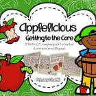 Applelicious {Getting to the Core}