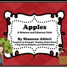Apples! A Science and Literacy Unit