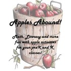 Apples Abound