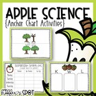 Apples Anchor Charts {5 Apple Activities}