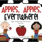 Apples, Apples, Everywhere (Math and Literacy Activities f