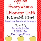 Apples Everywhere Literacy Unit
