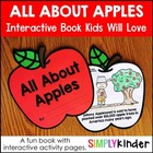 Apples { Simply Kinder }