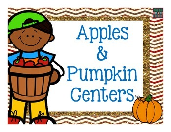 Apples and Pumpkins Bundle