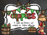 Apples, apples, apples! A math and literacy unit