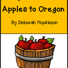 Apples to Oregon Reading Guide