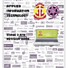 Applied Information Technology Revision Guide