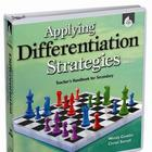 Applying Differentiation Strategies Grades 6-12