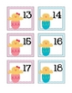 April / Easter Calendar Cards * FREE *