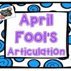April Fool's Articulation