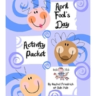 April Fool's Day Activity Packet