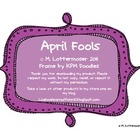 April Fools Joke Management Mini-Pack