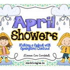 April Showers:  Making a Splash with Springtime Centers!