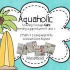 Aquaholic: Cruising Through Core