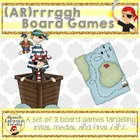Ar Board Games