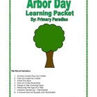 Arbor Day Packet