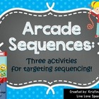 Arcade Sequences