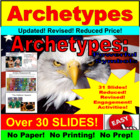 Archetypes Powerpoint Lessons Plans