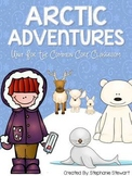 Arctic Adventures {Arctic For The Common Core Classroom}
