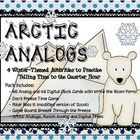 Arctic Analogs: Activities to Practice Telling Time to the